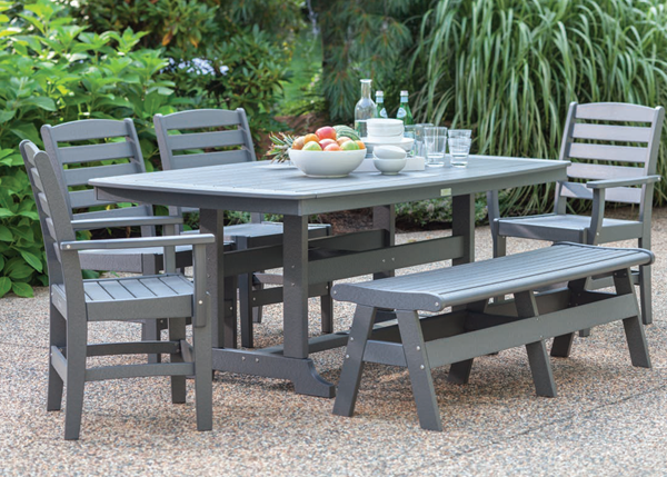 Patio Furniture NJ: Patio World